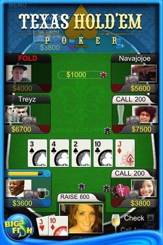 Big fish casino review free slots poker blackjack and for Big fish casino reviews