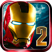 Iron Man 2: Jump Into The Super Hero Suit And Achieve Mobile Greatness