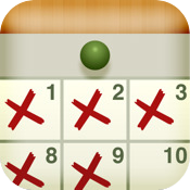 Streaks – Motivational Calendar: The Visual Approach To Tracking Goals And Personal Success