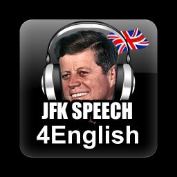 Learn English Reading JFK
