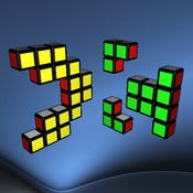Cubefused