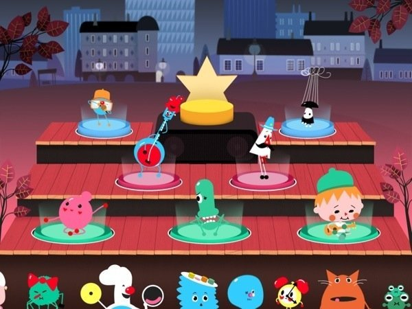 Toca Band Review - Your kid will love it!