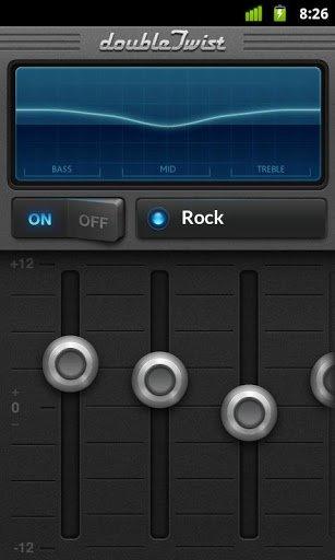 doubleTwist with Magic Radio