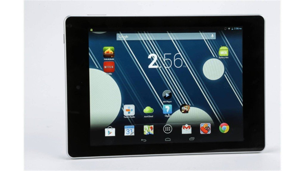 Acer Iconia A1-810-L416 7.9-Inch 16 GB Tablet