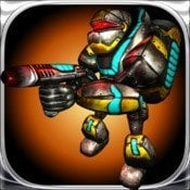 Robot Tsunami Review – Intense arcade, like no other for iOS