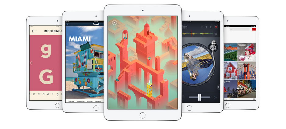 iPad Mini 3 - Performance