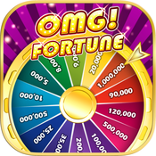OMG! Fortune Free Slots Review – Soft and charming casino-like games