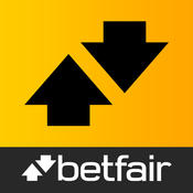 Exchange Betting from Betfair on Horse Racing, Football, Golf and Cricket