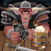 Card Crawl Review – Go forth and loot