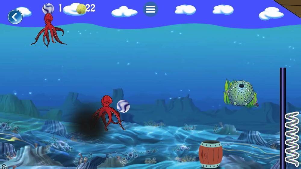 Gem Fish 2