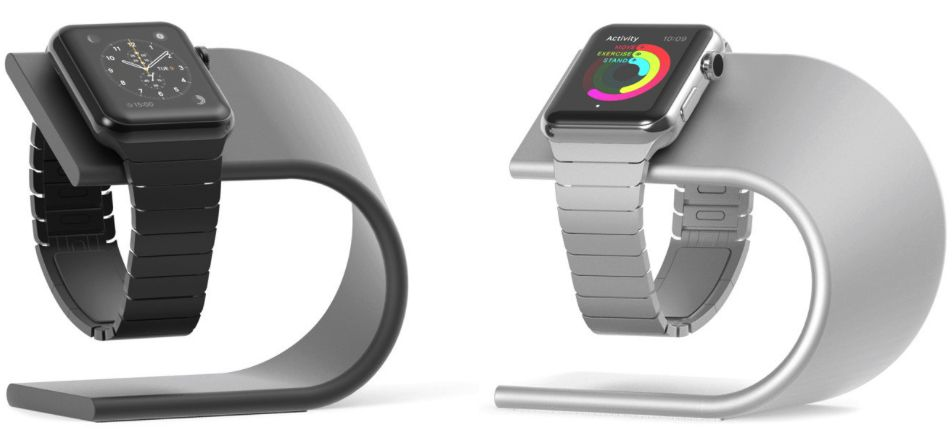 Watch-charger