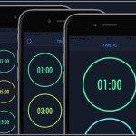 MutiTimer for iOS app Review -