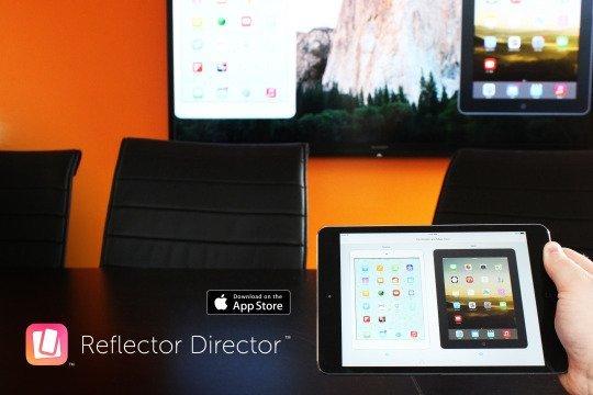 reflector-director