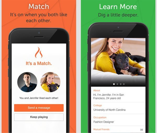 spark dating app Sparknet's mobile app development division is committed to creating an ongoing stream of top-notch apps for a variety of mobile device platforms including iphone,.