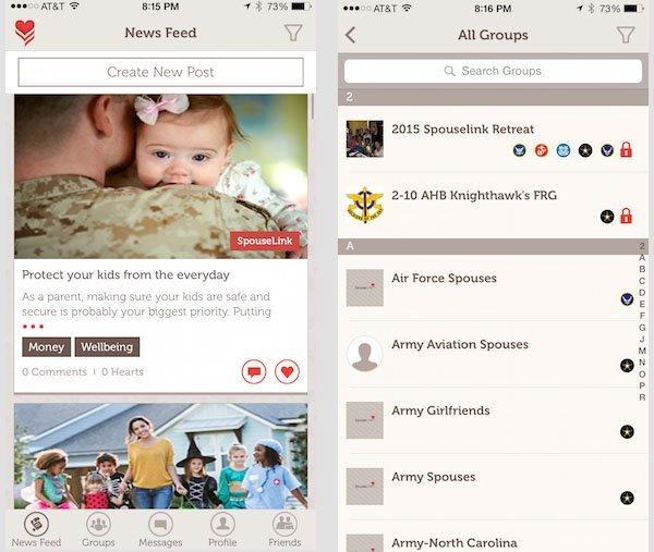 spouse-link-app