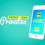 privates