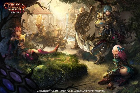 Best online game ever rpg games