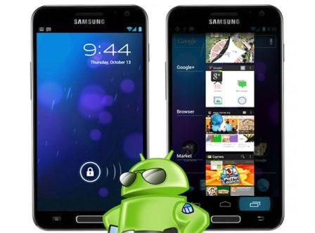 galaxy s2 ics  for windows