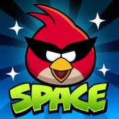 Angry Birds Space Review – All your Golden Eggs are belong to us