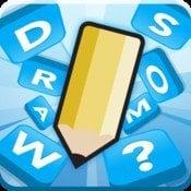 Draw Something Review – A simple game that's really something spectacular