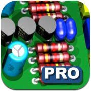 Electronic Toolbox Pro – Review – A valuable tool for anyone handy with a soldering iron