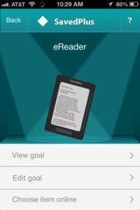 SavedPlus Goal