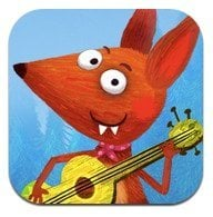 Little Fox Music Box Review – For the little ones at home