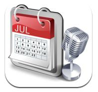 Voice Calendar