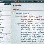 dictionary-ipad