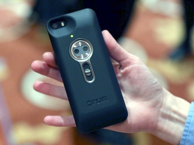 How To Detect Hidden Camera Using Iphone