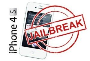jailbreak iphone 4s