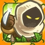 Kingdom Rush Frontiers Review – Great game but severely overpriced