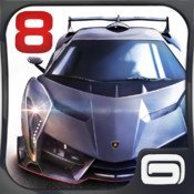 Asphalt 8: Airborne Review – Cheating gravity