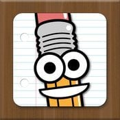 Save the Pencil – Review – Dot-to-dot has never been this challenging