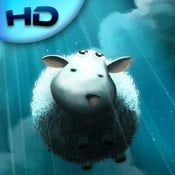 Running Sheep HD Review – Lemmings meet sheep, 3D… and aliens