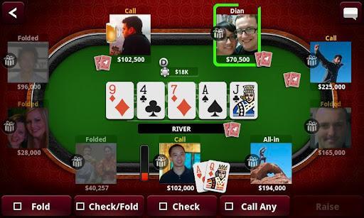App poker surfers win real money gambling online
