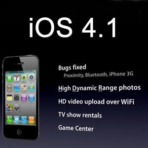 Download iOS4.1