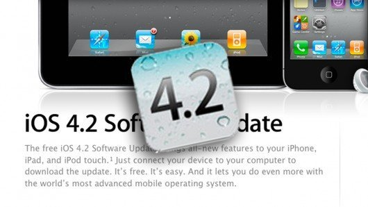 Download iOS4.2.1