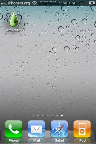Limera1n icon app