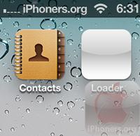 Loader app grenpois0n