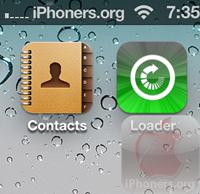 Loader.app greenpois0n
