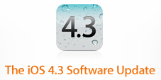 iOS 4.3.3 download