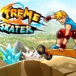 Extreme Skater Review