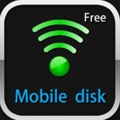Mobile Disk HD Free