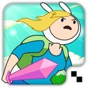 Fionna Fights – Adventure Time – Review – A Decent Game