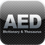 Advanced English Dictionary & Thesaurus: Improve Your English And Expand Your Vocabulary