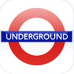 London Tube Subway