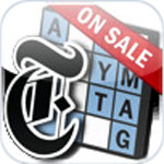 The New York Times Crossword Daily 2009