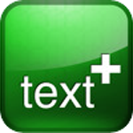 textPlus: Now You Can Text Friends And Family Without The Expense