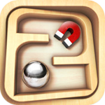 Labyrinth 2: Tilt Away As You Navigate Your Way Through Mazes And Obstacles